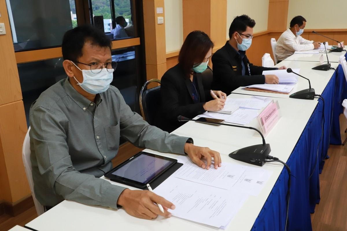 ผู้ว่าฯ เตรียมระดมทุนจัดตั้ง Local Quarantine ย้ำมาตราการโควิด-19