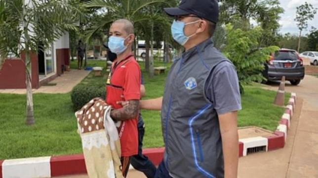 กองปราบบุกจับผู้ต้องหาแหกคุกหนีกบดานใน 3 จังหวัดภาคใต้