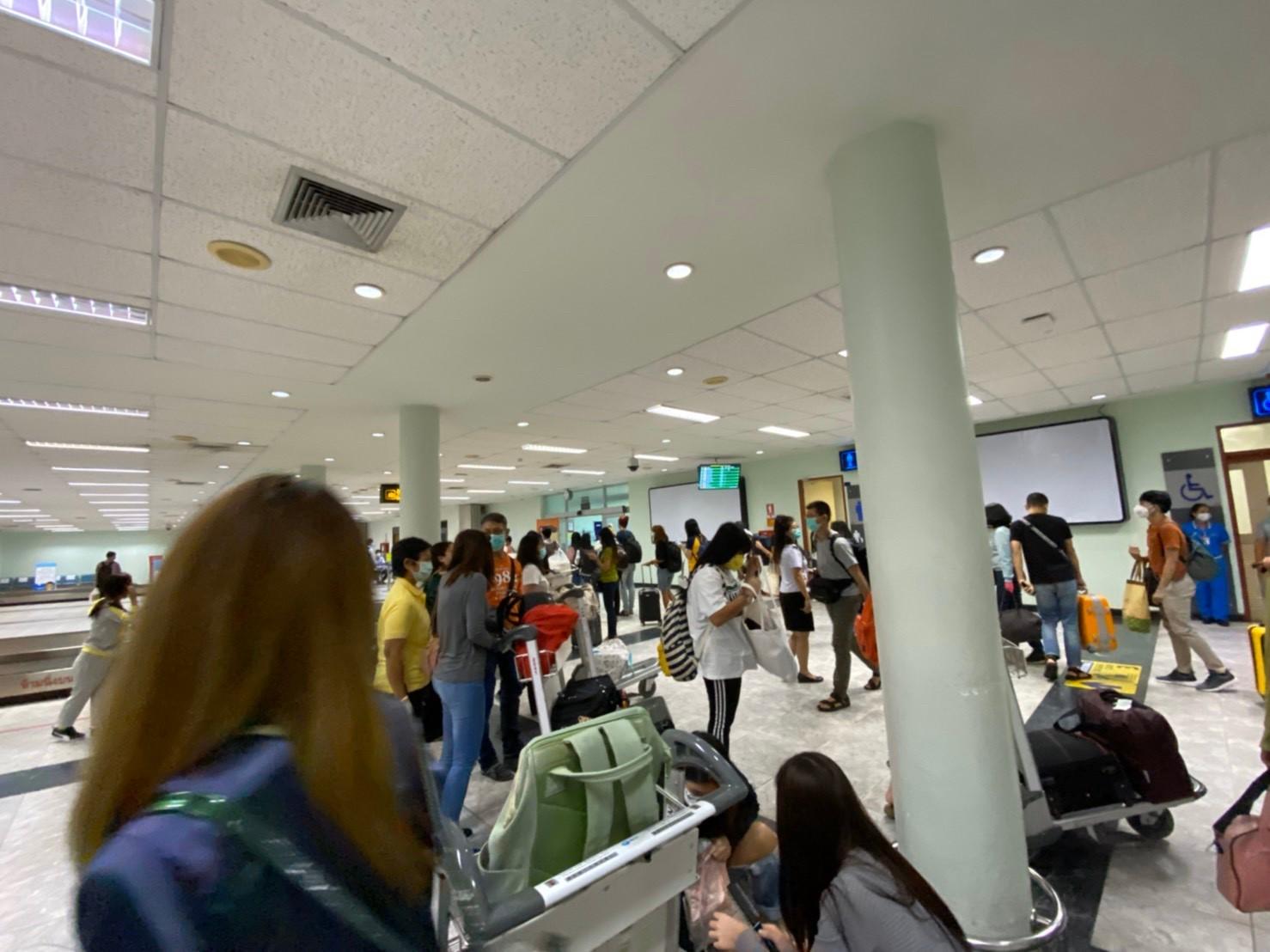 สงขลารณรงค์เที่ยวเมืองไทย การ์ดไม่ตกช่วงวันหยุดยาว