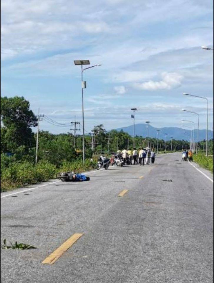 คนร้ายประกบยิงทหารพรานเสียชีวิตบนถนนที่รามัน จ.ยะลา    เมื่อเช้านี้ 08/7/63 เวลา 08.45 น. ศูนย์วิทยุ สภ.ท่าธง อ.รามัน จ.ยะลา รับแจ้งเหตุได้มีคนร้ายไม่ทราบชื่อและจำน