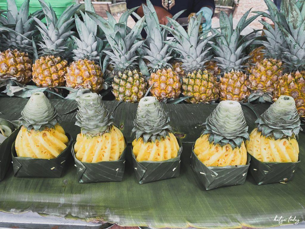 สับปะรดภูแล