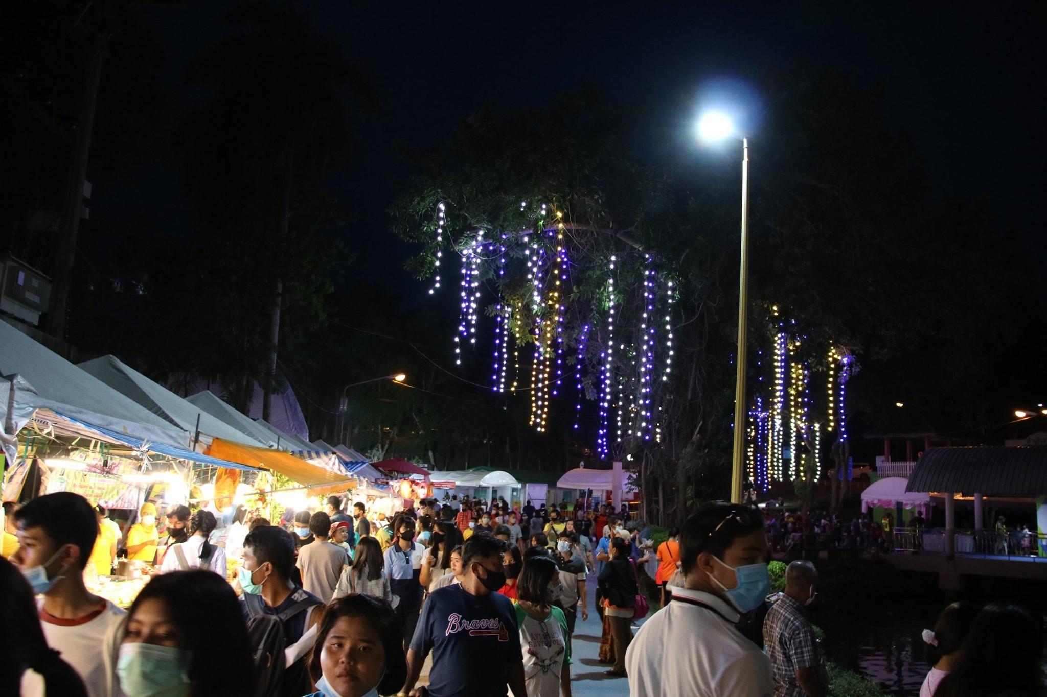 เมื่อวันที่ 3 สิงหาคม 2563 เทศบาลนครหาดใหญ่ จัดการแข่งขัน ปรุงอาหาร เมนูชูสุขภาพ รุ่นประชาชน