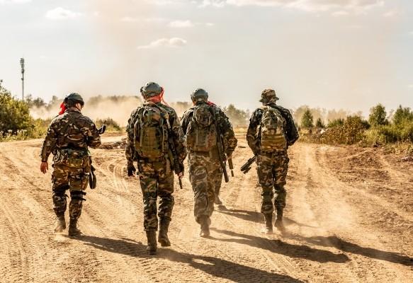 """ศบค.เผยมี """"ทหารสหรัฐฯ"""" กว่า 100 นายเข้าฝึกร่วมในไทย"""