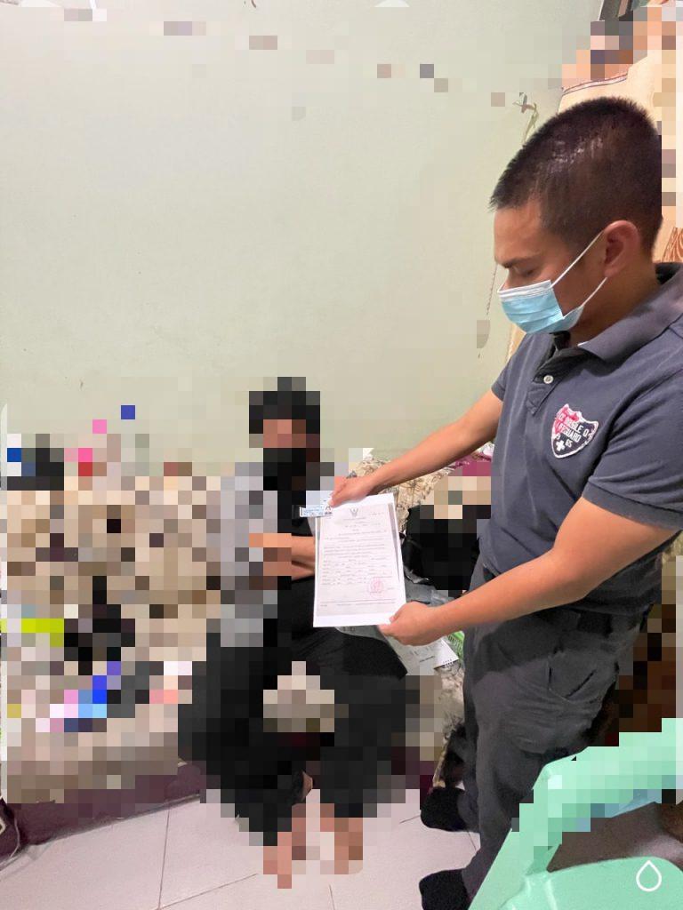 คืบหน้า ตำรวจสภ.หาดใหญ่ รวบตัวนายเอ็กซ์คาบ้านพัก คดีลักพาตัวและกระทำอนาจารแก่เด็กไม่เกิน 15 ปี