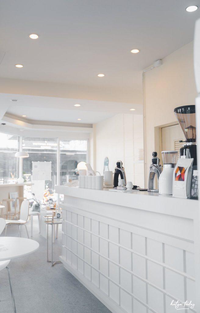 Wish cafe Hatyai