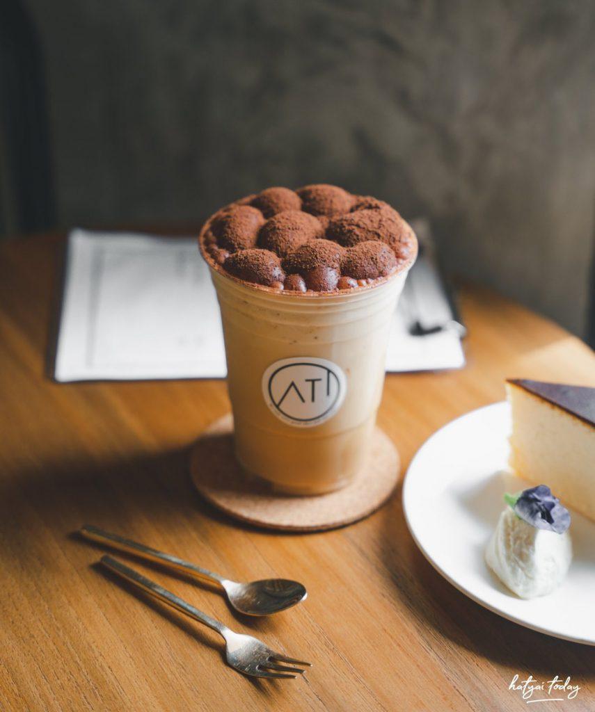 Ati cafe Hatyai
