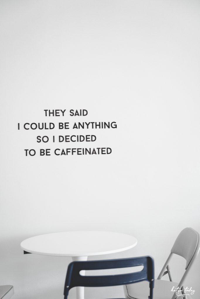 into.it cafe' คาเฟ่มินิมอล หาดใหญ่
