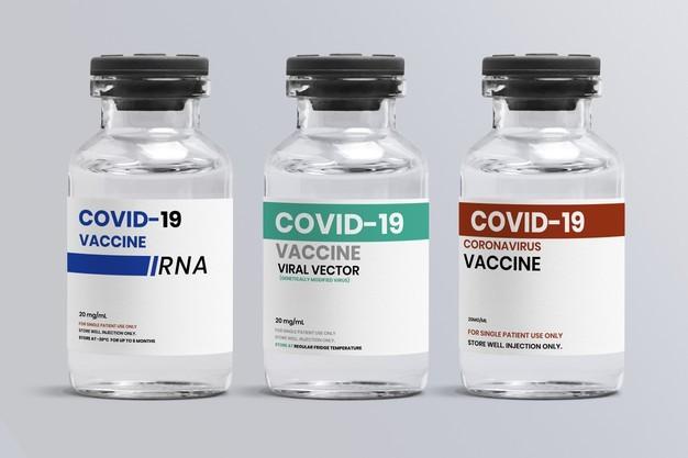 ประสิทธิภาพชนิดวัคซีนป้องกันโรคโควิด-19